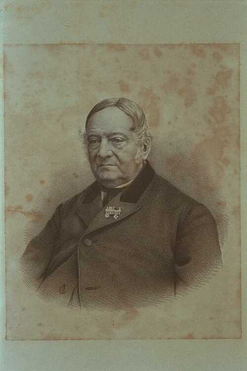 Antonius Borret