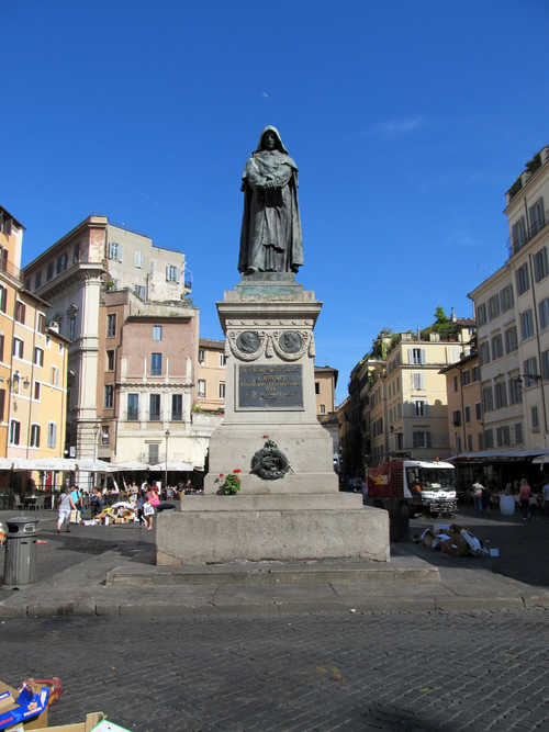 Giordano Bruno Rome, daryl_mitchell, Commons 2014