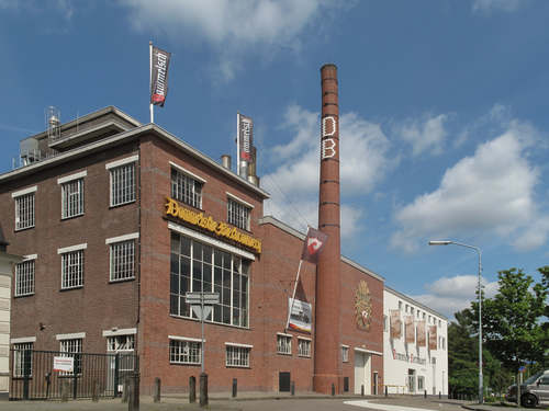 Bierbrouwerij Dommelsch, Micheilverbeek, 2014, Wikimedia Commons