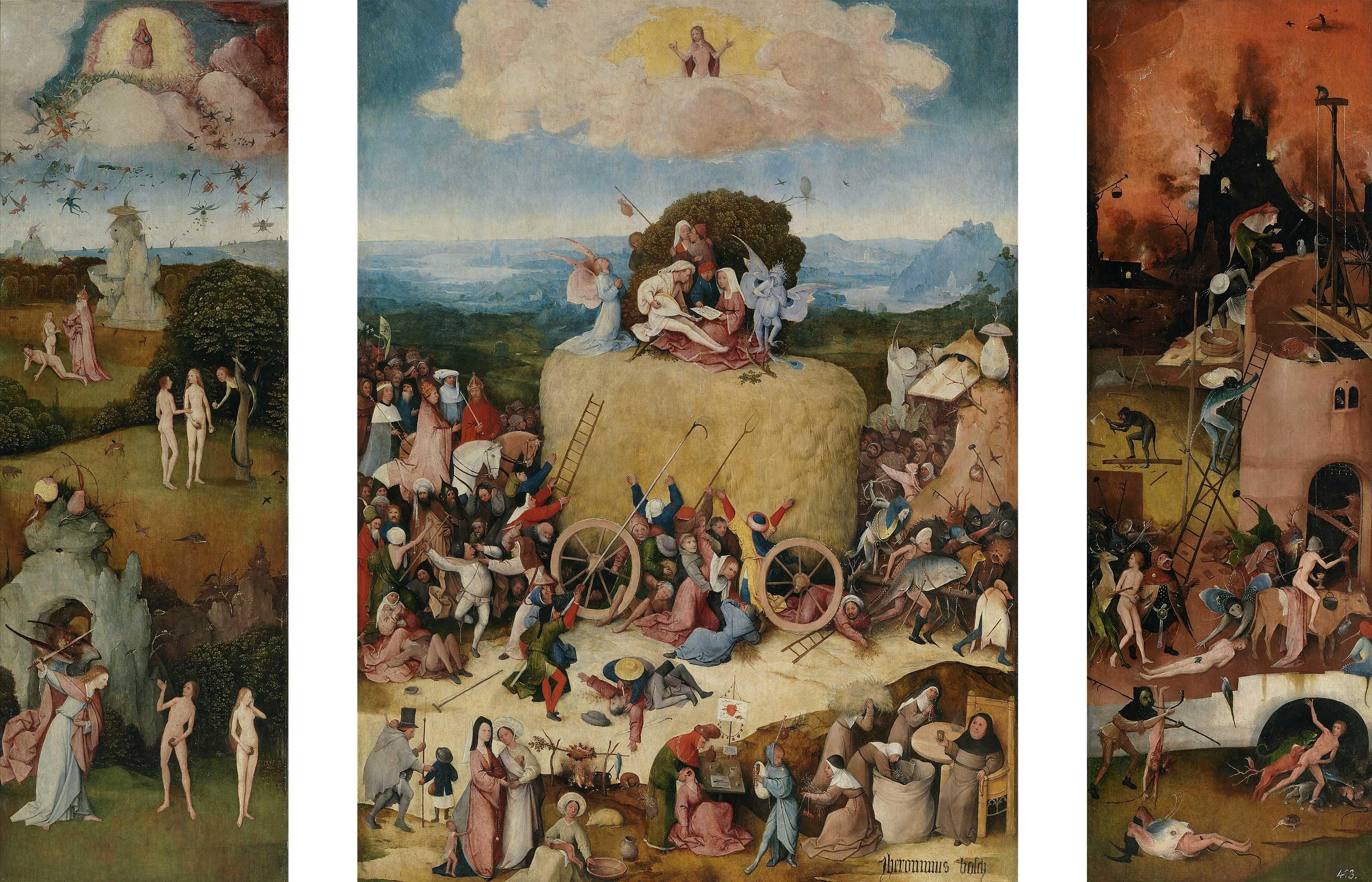 Schilderijen Op Reis Brabants Erfgoed